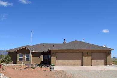 3 Evening Star Place, Edgewood, NM 87015
