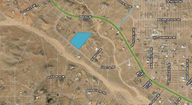 Lilac Place NE, Rio Rancho, NM 87144