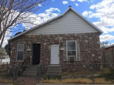 1002 Edith Street SE, Albuquerque, NM 87102