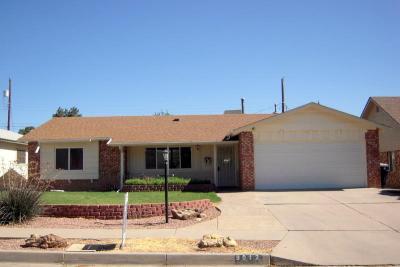 Photo of 9012 Haines Avenue NE, Albuquerque, NM 87112