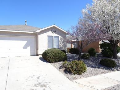 215 Vista Del Angel SW, Albuquerque, NM 87121