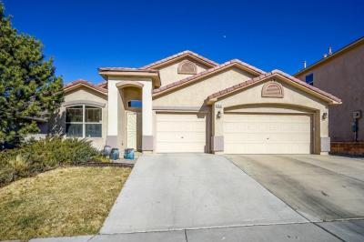 Photo of 10512 Bitter Creek Drive NW, Albuquerque, NM 87114