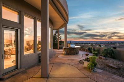 Photo of 13419 Piedra Grande Place NE, Albuquerque, NM 87111