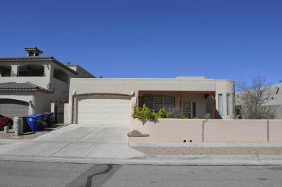 Photo of 9913 Buckeye Street NW, Albuquerque, NM 87114