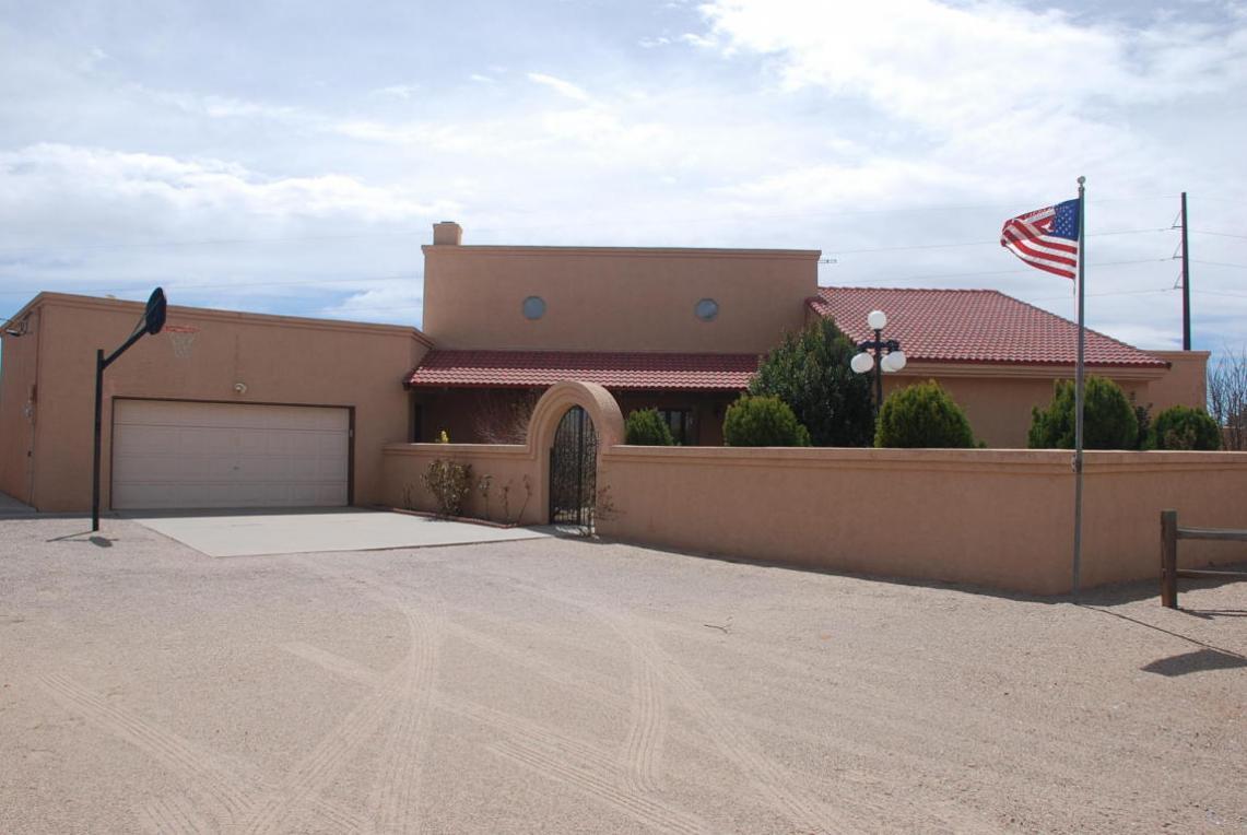 15 Dove Drive, Belen, NM 87002