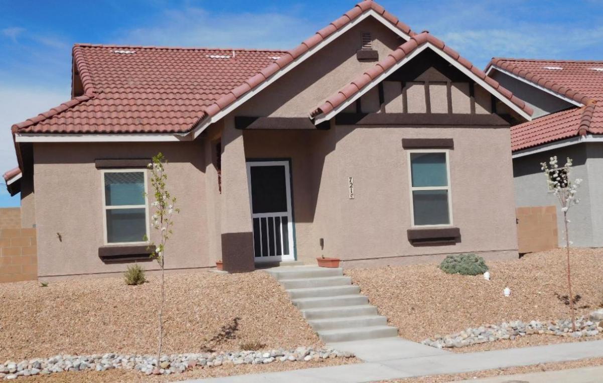 721 Palo Duro Drive, Bernalillo, NM 87004
