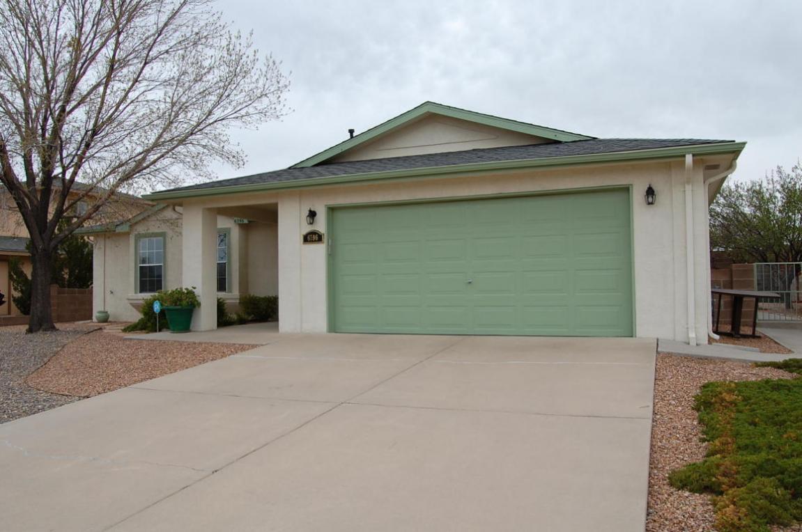 6596 Towhee Court NE, Rio Rancho, NM 87144