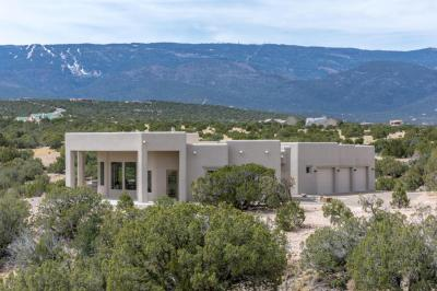 Photo of 10 La Canada Place, Sandia Park, NM 87047