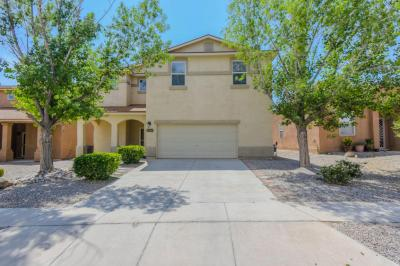 Photo of 1625 Veridian Drive SE, Rio Rancho, NM 87124
