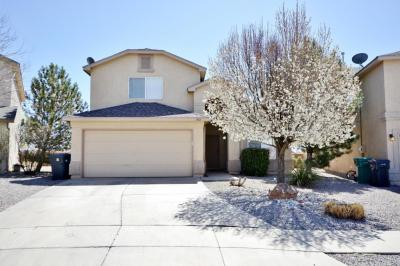 Photo of 3864 Tranquil Meadows Drive NE, Rio Rancho, NM 87144