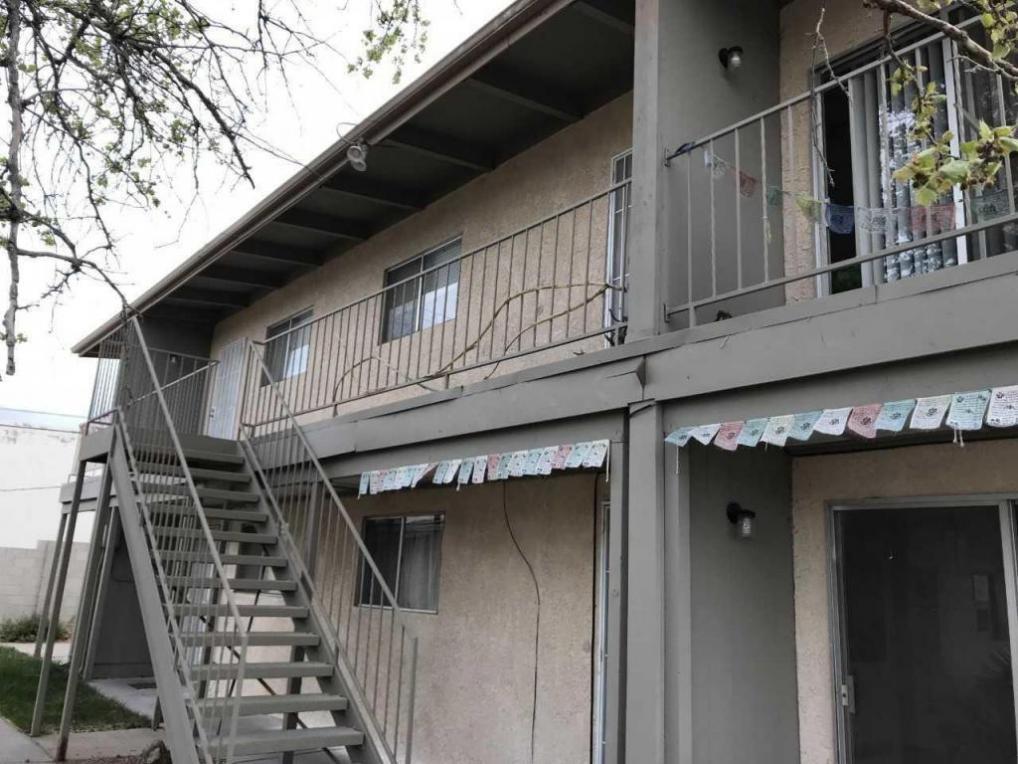 10901 Towner Avenue NE, Albuquerque, NM 87112