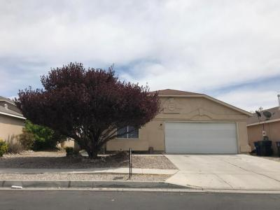 Photo of 420 Spinnaker Drive NW, Albuquerque, NM 87121