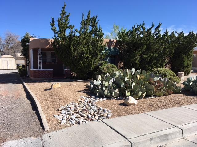 4135 Mesa Verde Avenue NE, Albuquerque, NM 87110
