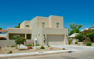 Photo of 3821 Smith Avenue SE, Albuquerque, NM 87108