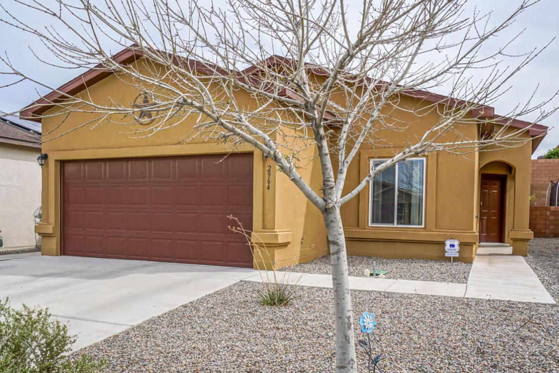 2964 Wilder Loop NE, Rio Rancho, NM 87144