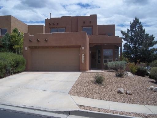 13200 Silver Peak Place NE, Albuquerque, NM 87111