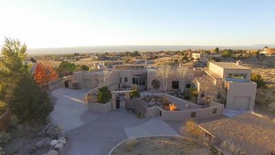 Photo of 1516 Eagle Ridge Road NE, Albuquerque, NM 87122