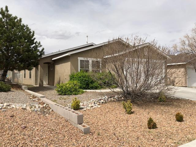 3735 Cattle Drive NE, Rio Rancho, NM 87144