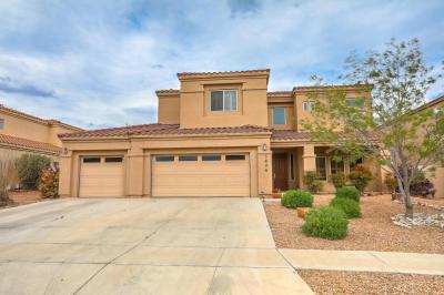 Photo of 1606 Western Hills Drive SE, Rio Rancho, NM 87124