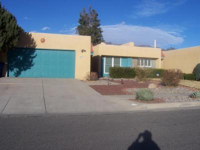 Photo of 9801 Amigante Drive NE, Albuquerque, NM 87111