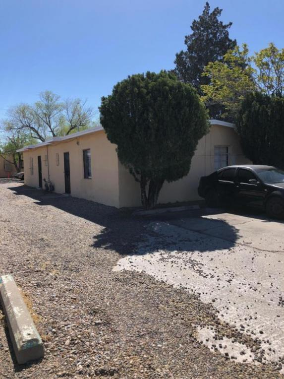 508 Alvarado Drive SE, Albuquerque, NM 87108