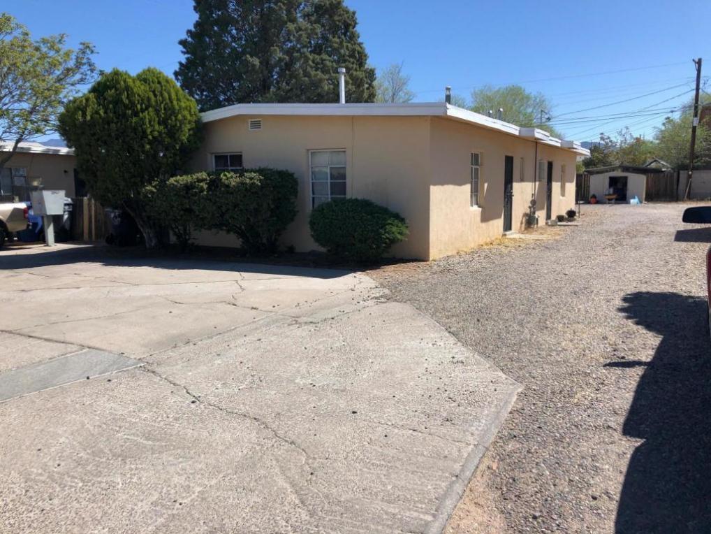 514 Alvarado Drive SE, Albuquerque, NM 87108