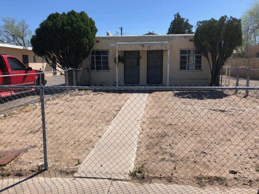 516 Alvarado Drive SE, Albuquerque, NM 87108