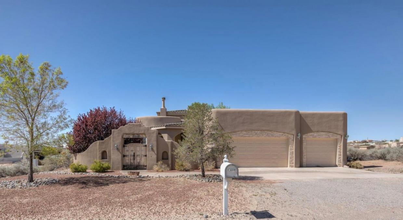 5452 Tecamec Road NE, Rio Rancho, NM 87144