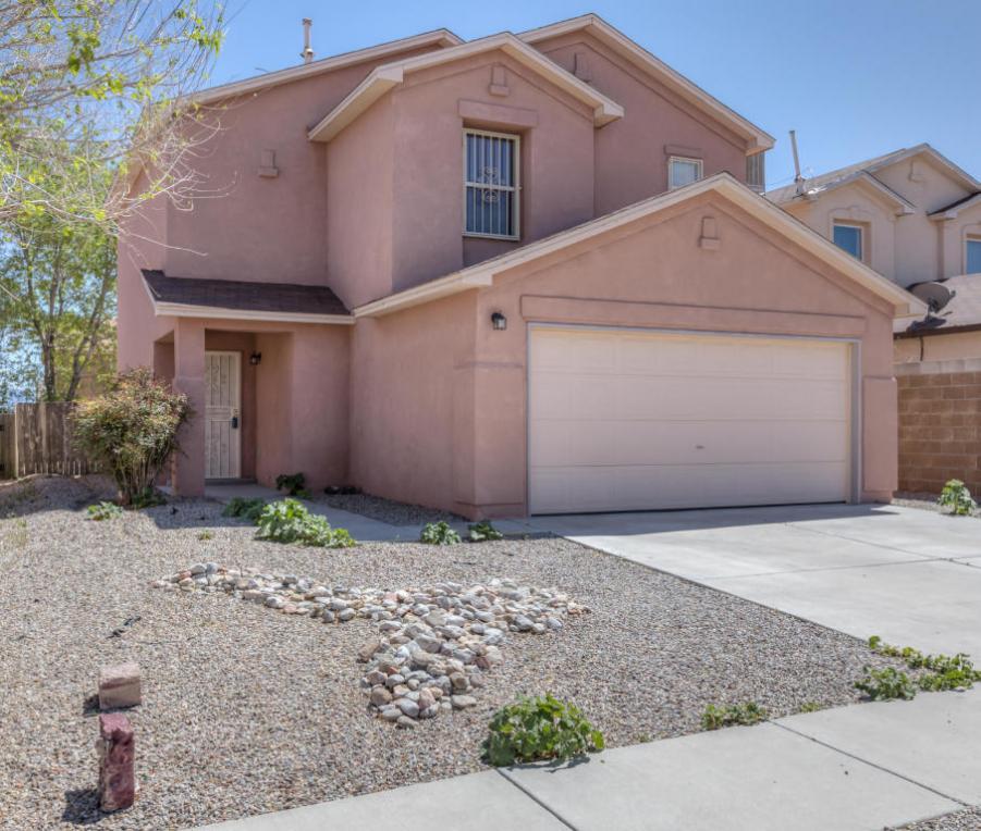 408 Desert Rock Drive SW, Albuquerque, NM 87121