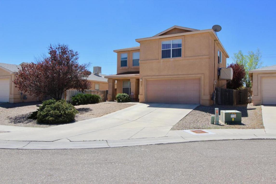 5304 Rock Way Court NW, Albuquerque, NM 87114
