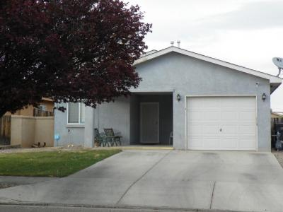 Photo of 709 Clayton Meadows Drive NE, Rio Rancho, NM 87144