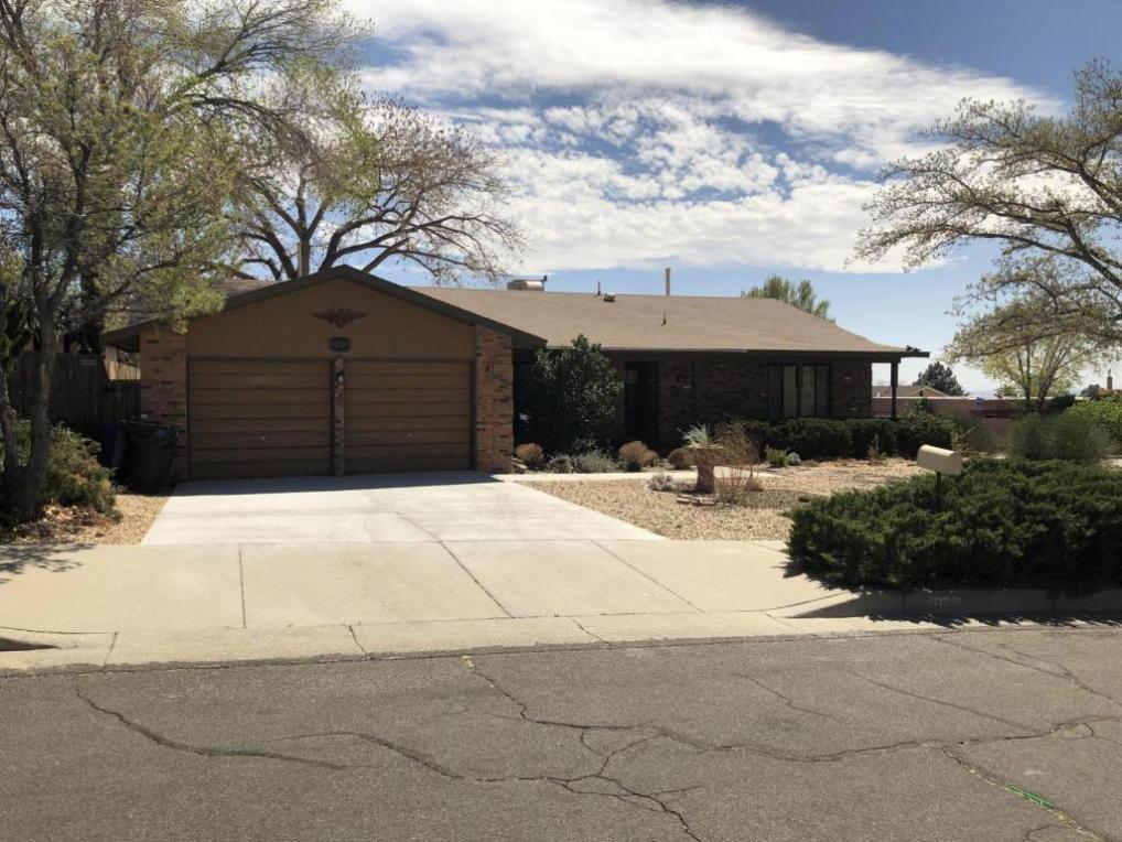 12100 El Dorado Place NE, Albuquerque, NM 87111