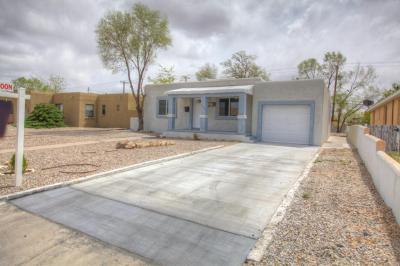 Photo of 4708 Crest Avenue SE, Albuquerque, NM 87108