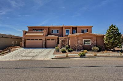 Photo of 2929 Redondo Santa Fe Loop NE, Rio Rancho, NM 87144