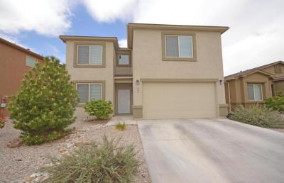 Photo of 843 Molten Place NW, Albuquerque, NM 87120