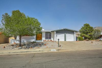 Photo of 12025 Elvin Place NE, Albuquerque, NM 87112