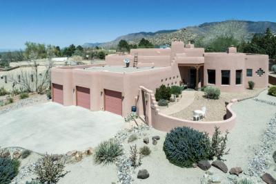 Photo of 1644 Soplo Road SE, Albuquerque, NM 87123
