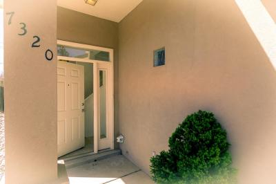 Photo of 7320 Eagle View Avenue NE, Albuquerque, NM 87113
