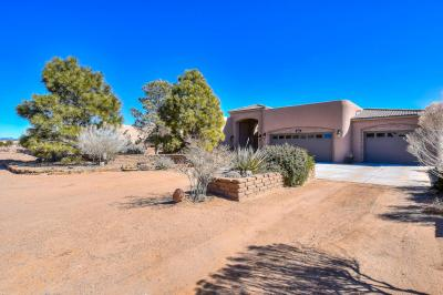 Photo of 3106 Chayote Road NE, Rio Rancho, NM 87144