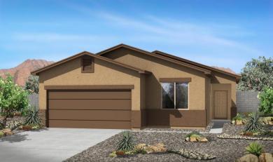 2419 Del Timbre Lane SW, Albuquerque, NM 87121