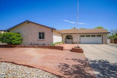 3807 El Puno Court SE, Rio Rancho, NM 87124
