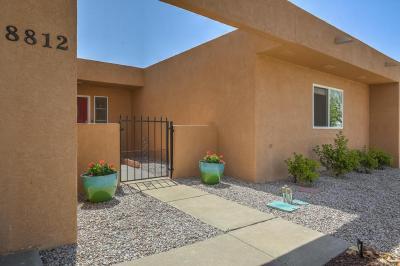 Photo of 8812 San Francisco Road NE, Albuquerque, NM 87109