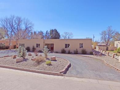294 Sandia Road NW, Albuquerque, NM 87107