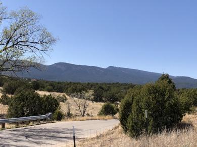 55 Riders Road, Sandia Park, NM 87047