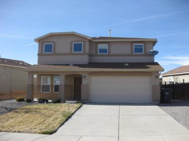 1203 Spruce Meadows Drive NE, Rio Rancho, NM 87144