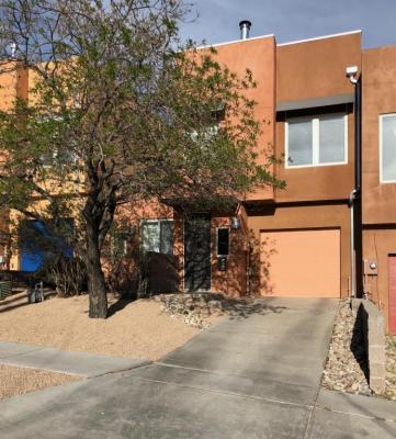 Photo of 410 Cedar Street NE, Albuquerque, NM 87106