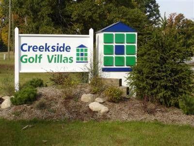 2 Creekside Drive, Sturgis, MI 49091