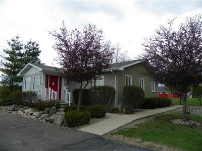 21550 Shore Acres Road, Cassopolis, MI 49031