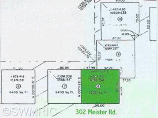 302 Meister Road, Fremont, MI 49412