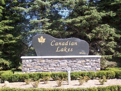 6712 Sunset Lane, Canadian Lakes, MI 49346